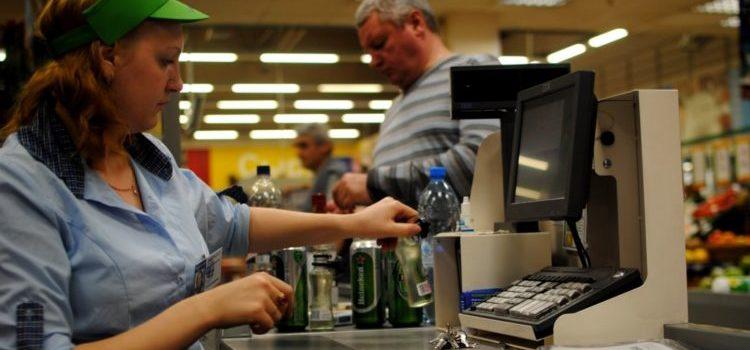 Права потребителей: что делать, когда в магазине не принимают карточку
