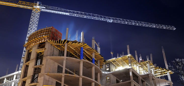 Строительство по-новому: какими будут многоэтажки по новым правилам?
