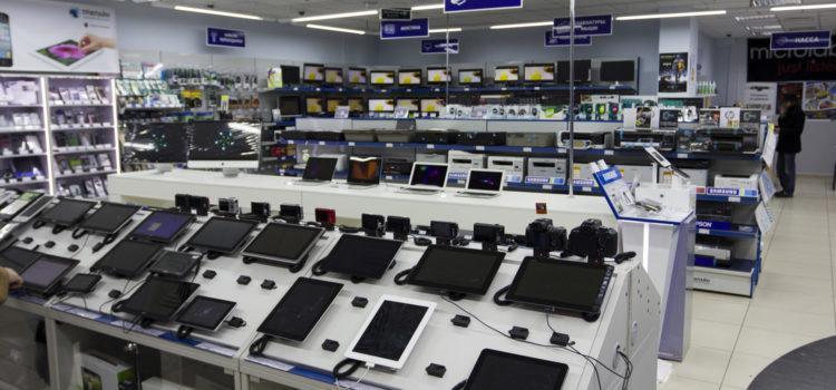 Обман в магазине техники: как отстоять свои права?