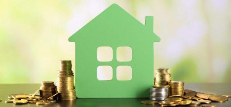 Налоги на недвижимость - 2018