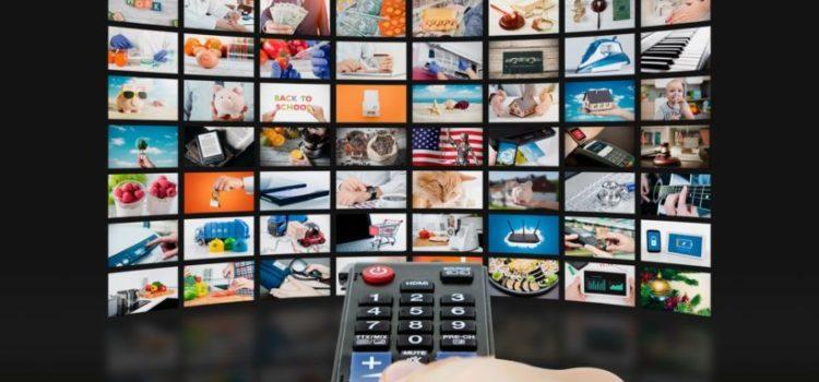 Українське телебачення: почав діяти Закон про мовні квоти на ТБ