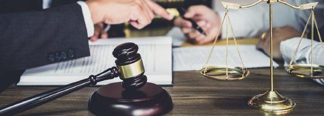 Решение юридических задач